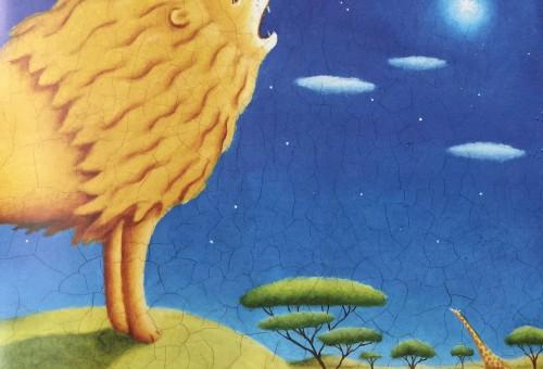 #AslanROARS: What Is It?