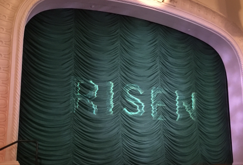 Red Carpet: Risen