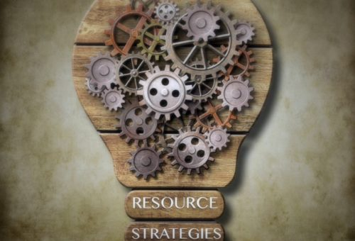 Resource Strategies: Ideas To Help You Live Life To The Fullest