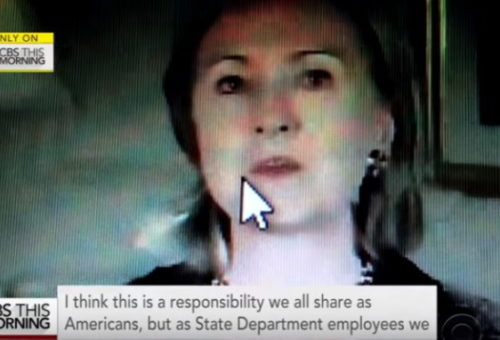 The Moral Mandate To Defeat Hillary