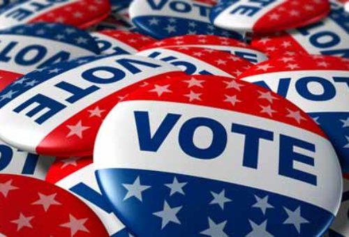When you vote…