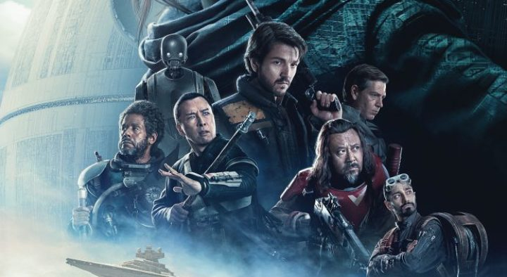 """10 Reasons To See (& ❤️️) """"Rogue One"""""""
