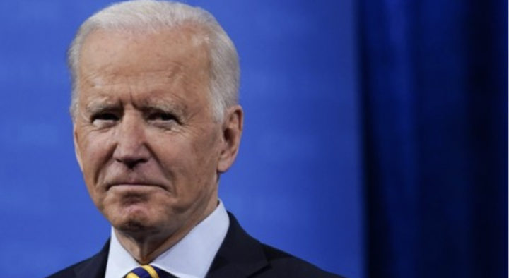 BIDEN: Let's fire the EEOC chair because she's too Constitutional
