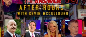 Kerik, Santorum, McEnany, & Baker on After Hours