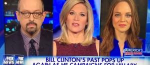 Hillary's Women's Issues Fair Game?