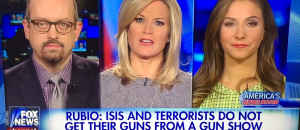 Leftist Thinking: Mass Shooting Victims Wouldn't Want Lawful Guns