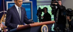 "Obama To Schools: ""Boys In The Girls Lockerrooms Or Else"""