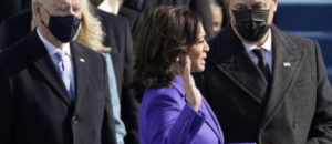 Is Biden to Harris transition underway?